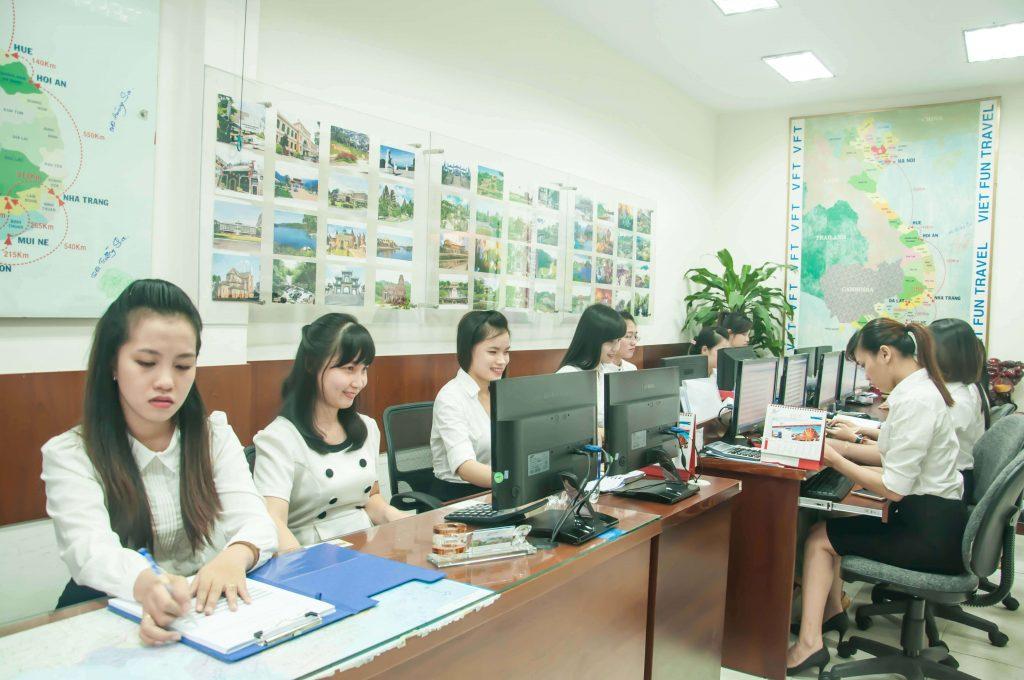 Công ty dịch thuật Hà Nội