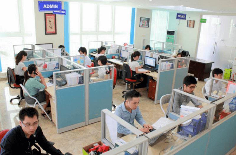 Văn phòng dịch thuật uy tín Hà Nội