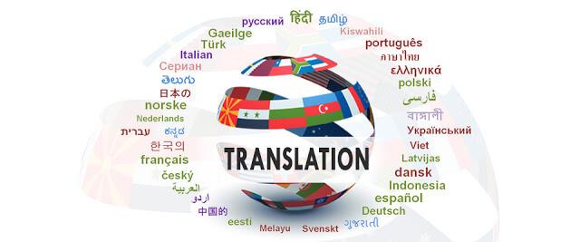 Dịch vụ dịch thuật tiếng Đức