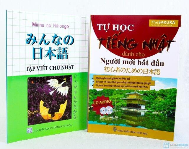 Tự học tiếng Nhật cho người mới bắt đầu