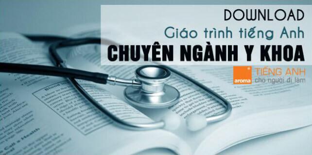 Phần mềm dịch tiếng anh chuyên ngành y khoa