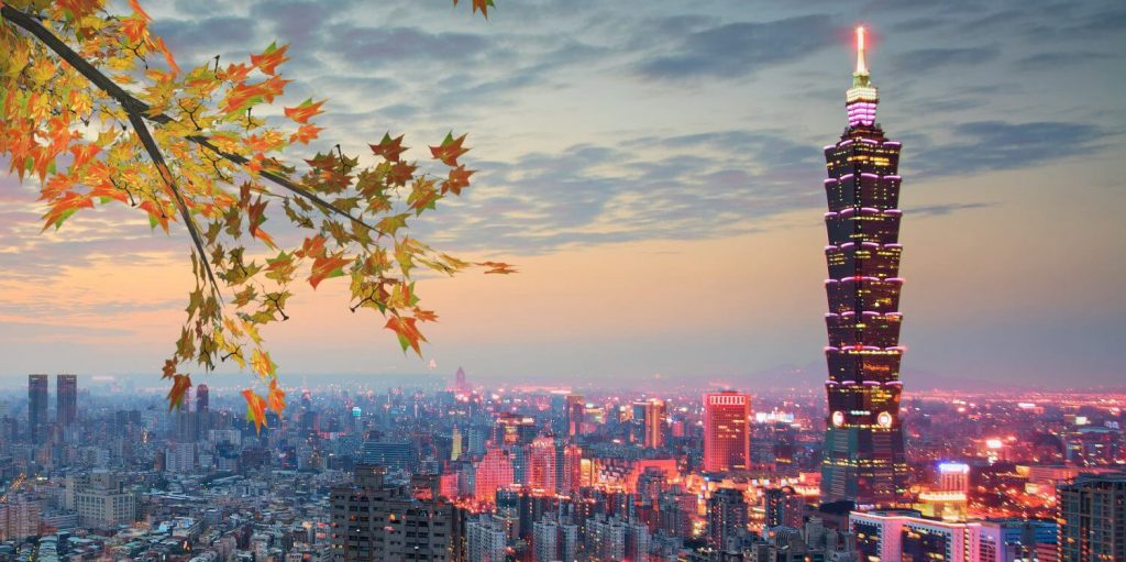 Dịch tiếng Đài Loan sang tiếng Việt
