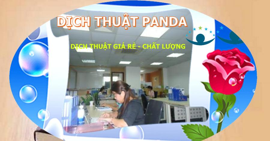 dịch thuật giá rẻ tại Hà Nội