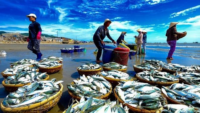 dịch tiếng pháp ngành thủy sản