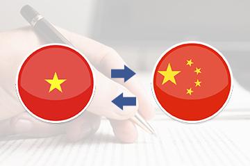 Dịch thuật tiếng Trung uy tín tại Panda